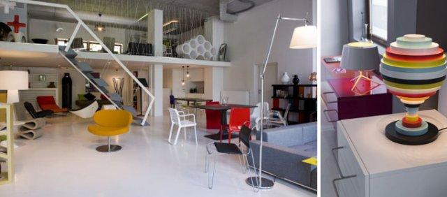 INDIVI - Design Store