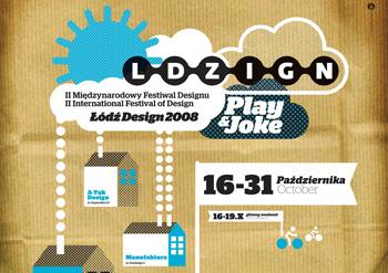 Łódź Design 2008