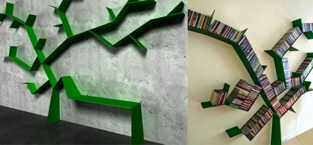malus communis czyli książki na drzewie