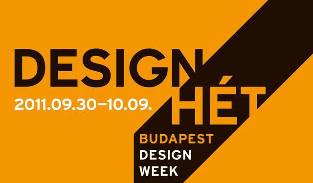Polska reprezentacja na Budapest Design Week