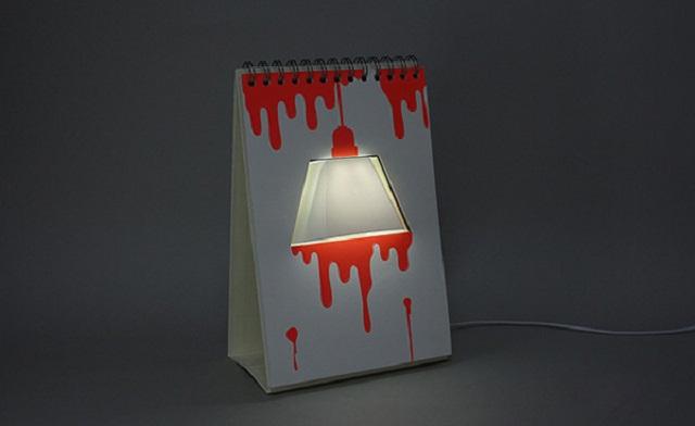Lampa na każdy dzień