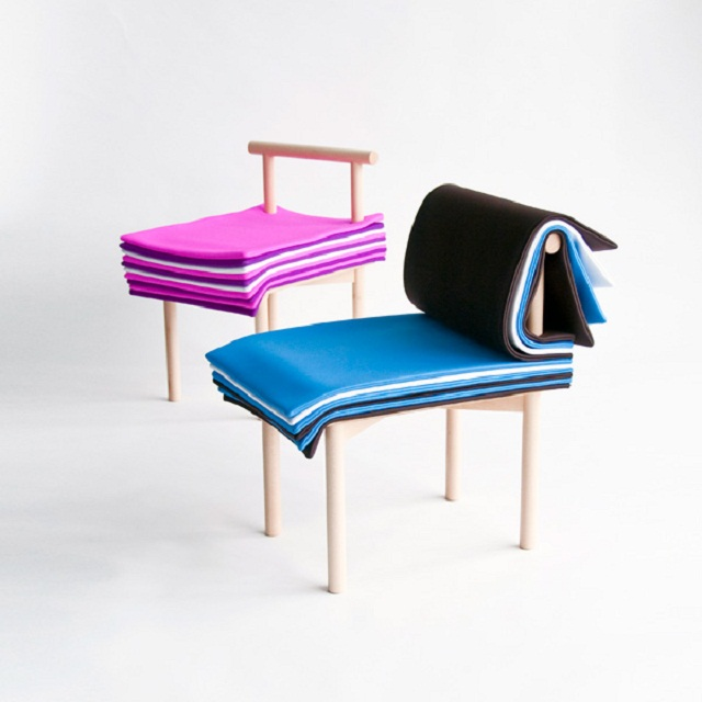 Pages chair