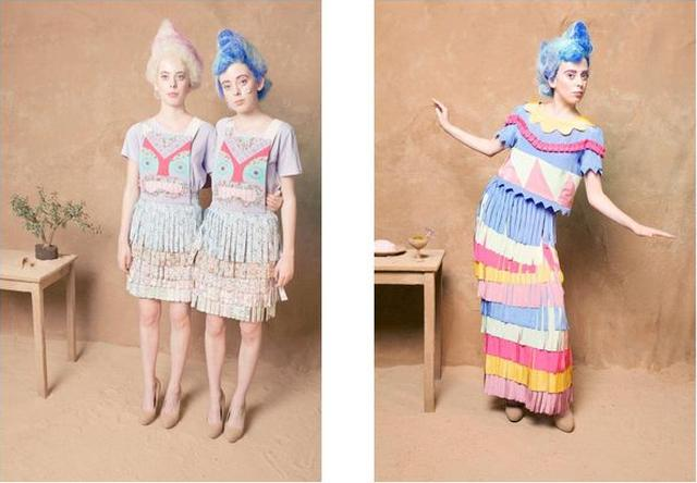 Lu Flux czyli ubrania z fantazją
