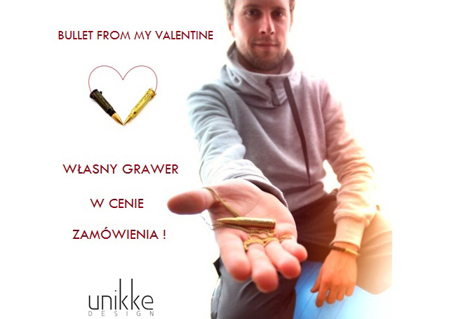 Bullet From My Valentine