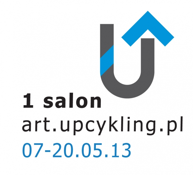 1 Salon ART.UPCYKLING.PL