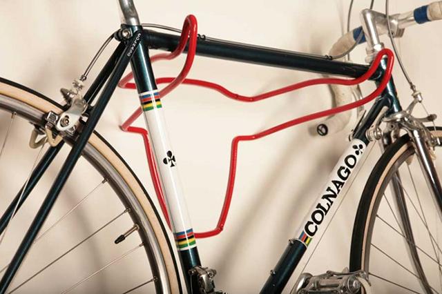 Wieszaki rowerowe Outline Works