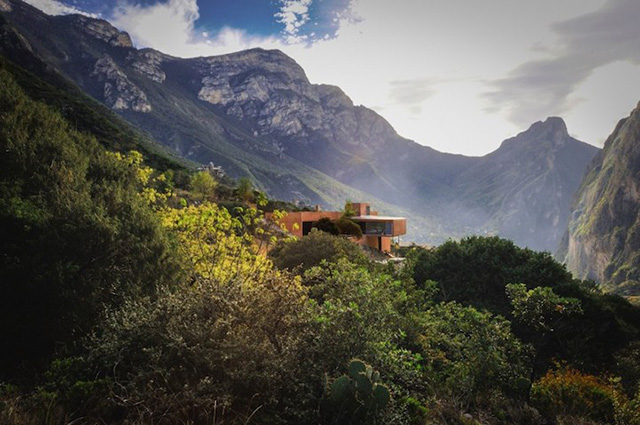 Górska chata w nowym wydaniu