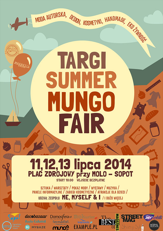 Summer Mungo Fair