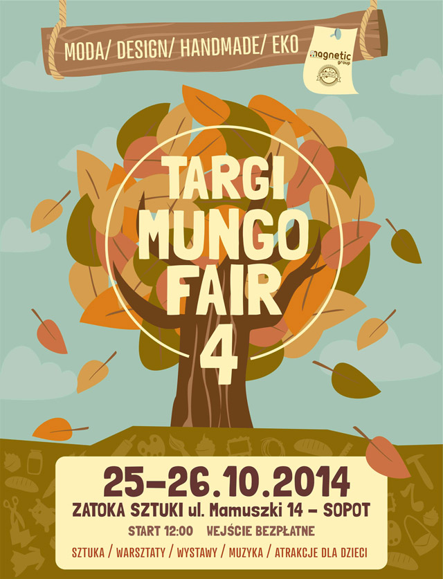 Targi Mungo Fair Vol.4