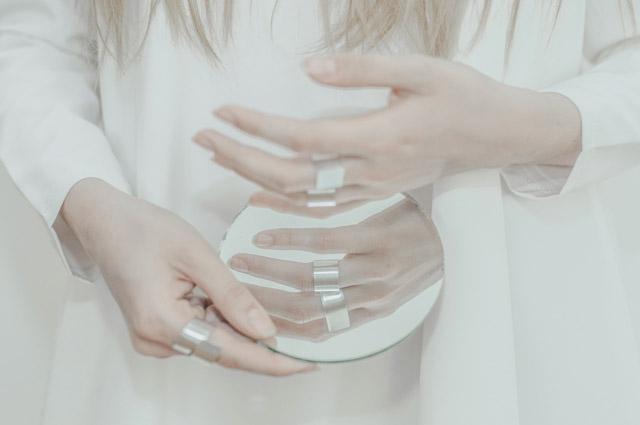 Basic - nowa kolekcja biżuterii Rett Frem