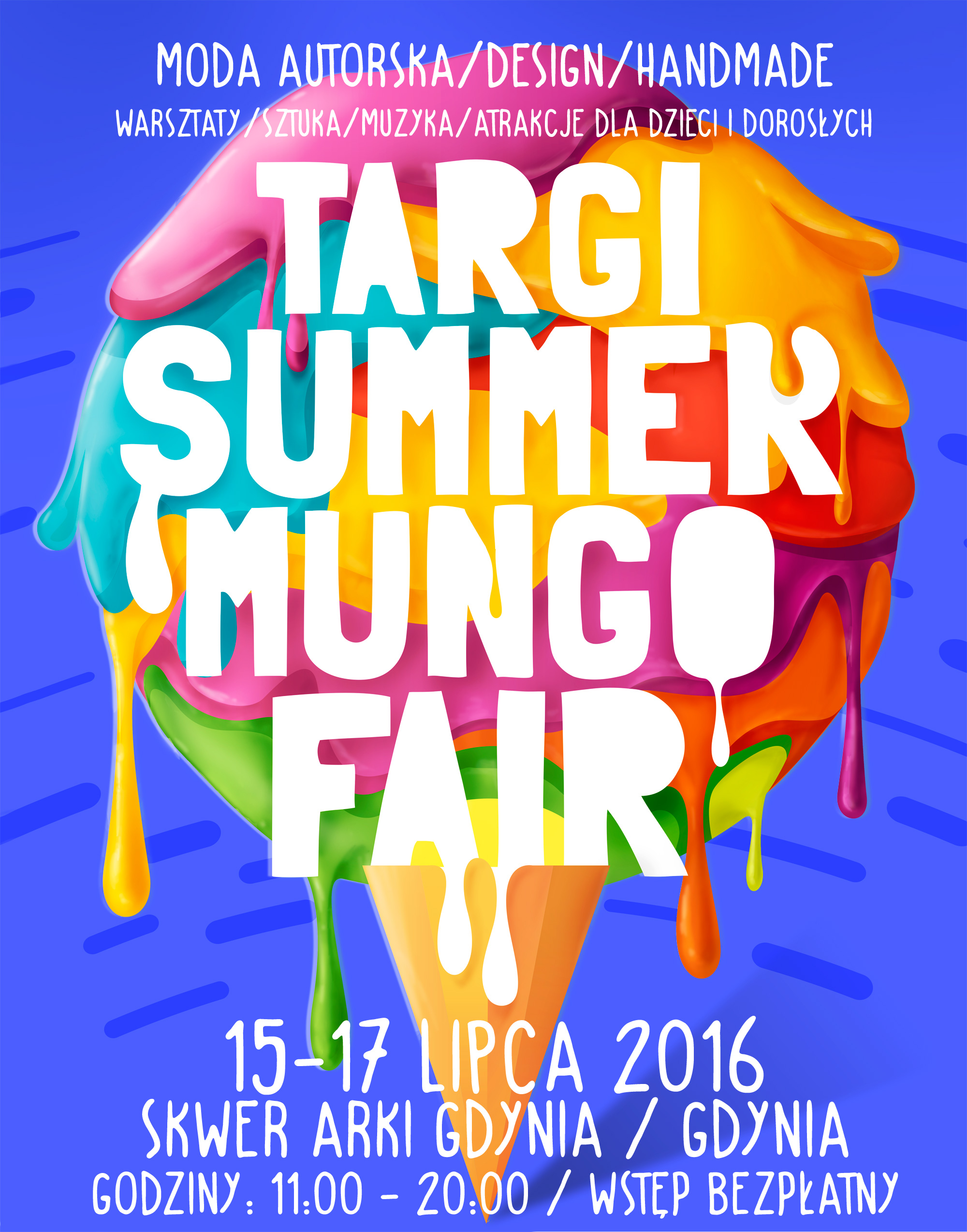 Summer Mungo Fair 2016