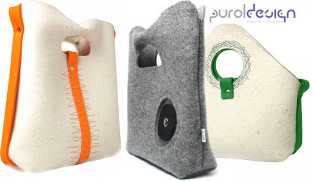Torby od PurolDesign