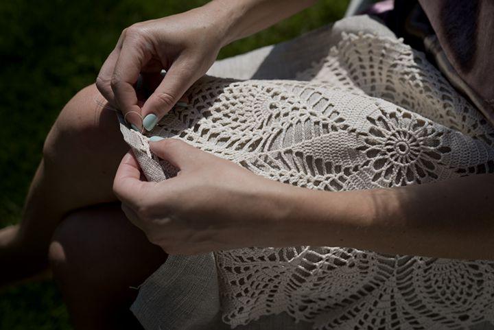 Willow Hand Made Agnieszka Różycka - pracownia rękodzieła artystycznego dla koneserów piękna